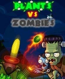 تحميل لعبة Plants vs Zombies لموبايل Samsoung Star Plants10