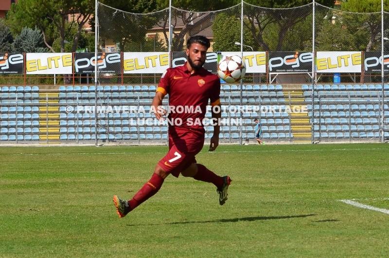 Daniele Verde (vendu à Valladolid - Aout 2018) 1314pa10