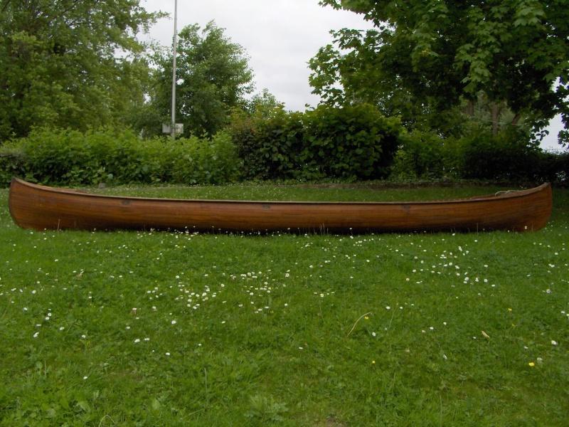 [Annonce désactivée] canoe De Saever Hpim3810