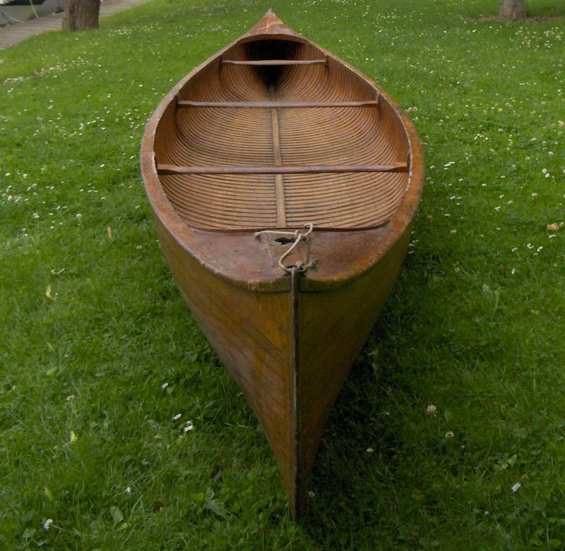 [Annonce désactivée] canoe De Saever Hpim3812