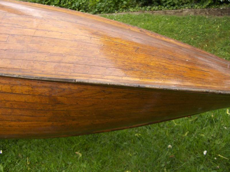 [Annonce désactivée] canoe De Saever Hpim3813