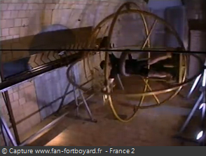 Gyroscope (1995-1997) Fort-b22