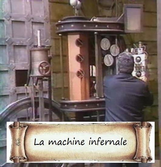 La machine infernale (1) - A partir du 29 août 2014 Machin10