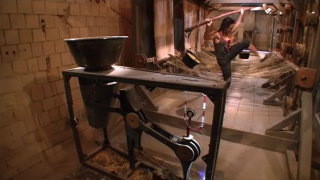 Métier à tisser (2007-2012) Metier10