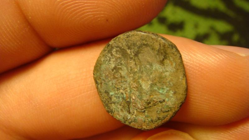 Bronze GERMANVS INDVTILLI au taureau (Quadrans) Dsc04320
