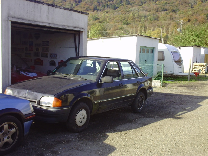 resto carrosserie xr3i - Page 3 Pict0100