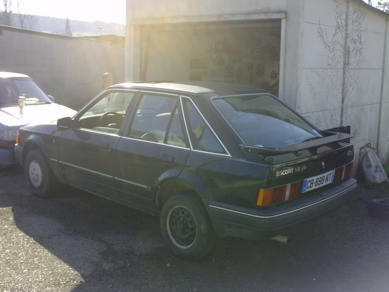 resto carrosserie xr3i - Page 3 Pict0101