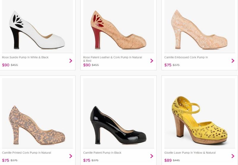 Sonia Rykiel, Victoria Beckham, Marchez Vous - женская одежда, обувь, сумки в Vente-privee. Ddnddn31