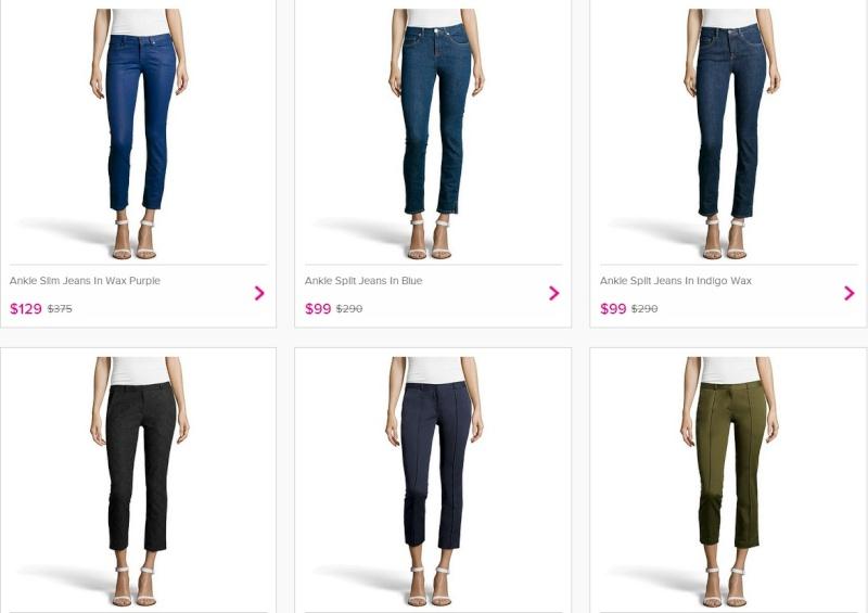 Sonia Rykiel, Victoria Beckham, Marchez Vous - женская одежда, обувь, сумки в Vente-privee. Ddnddn33