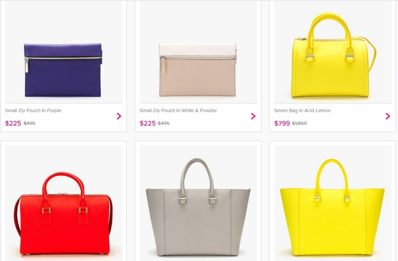 Sonia Rykiel, Victoria Beckham, Marchez Vous - женская одежда, обувь, сумки в Vente-privee. Ddnddn34
