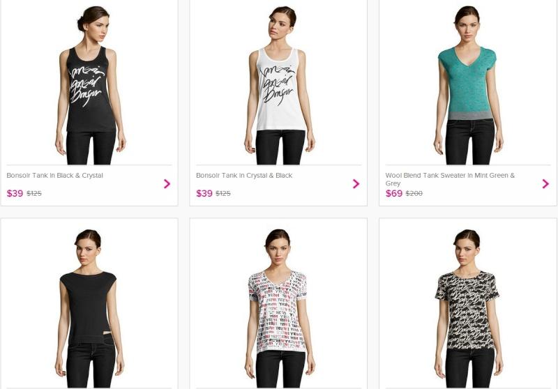 Sonia Rykiel, Victoria Beckham, Marchez Vous - женская одежда, обувь, сумки в Vente-privee. Ddnddn35