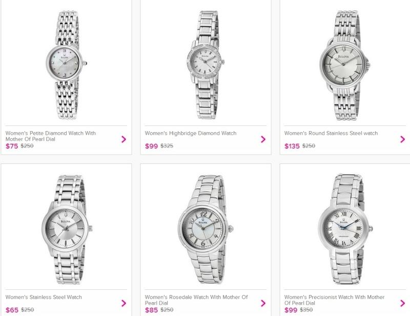 Швейцарские часы Bulova - качество проверенное десятилетиями. Сейчас со скидкой 70% в Vente-privee. Ddnddn45