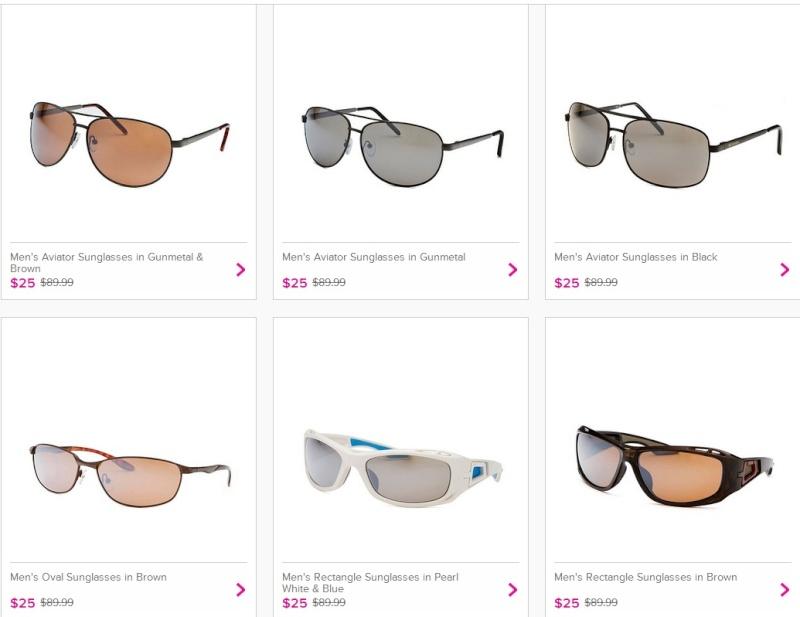 Одежда и очки Columbia на Vente-privee. Дизайнерские туфли на MyHabit. Ddnddn48