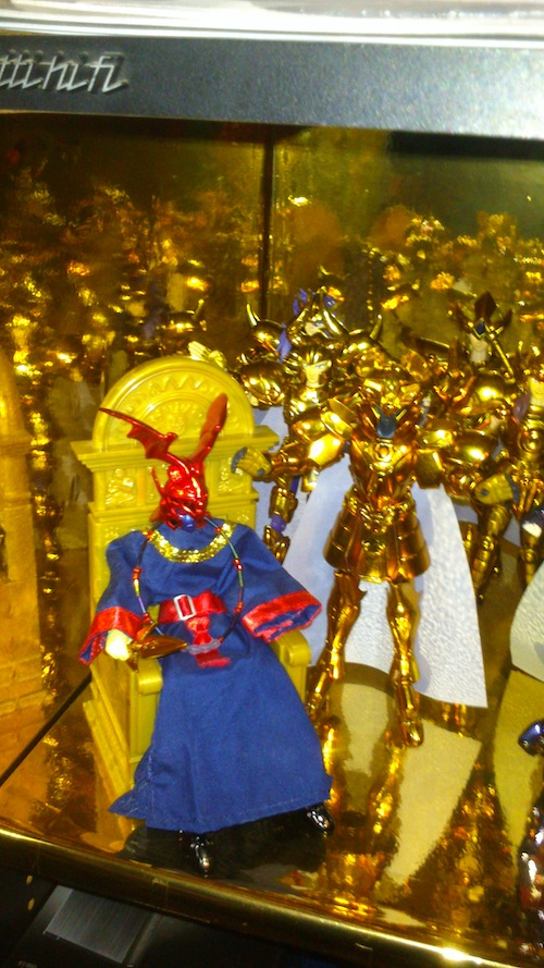 Mith Cloth Gold Classic (Saint Seiya / C.D.Z.) C_d_z_14