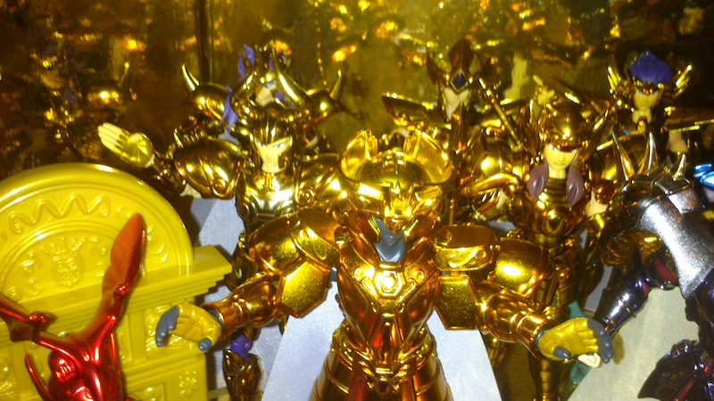 Mith Cloth Gold Classic (Saint Seiya / C.D.Z.) C_d_z_15