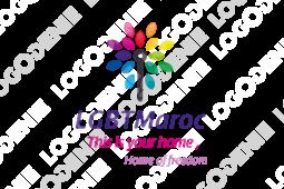 Logo du forum LGBT Maroc Homeof10