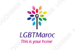 Logo du forum LGBT Maroc Logo10