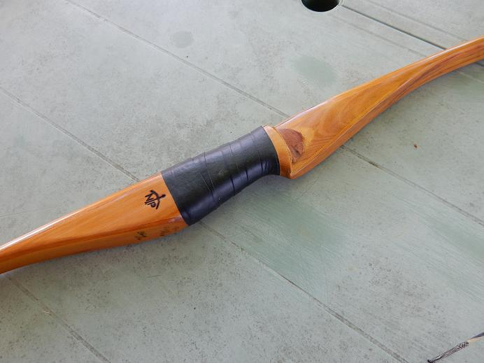 Longbows et recurve à vendre Longbo11