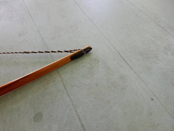 Longbows et recurve à vendre Longbo12