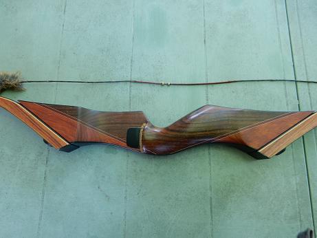 Longbows et recurve à vendre Predat11