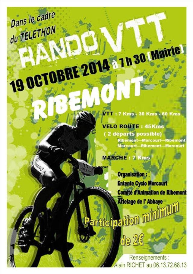 19/10/2014 rando ribemont Vtt_ri10