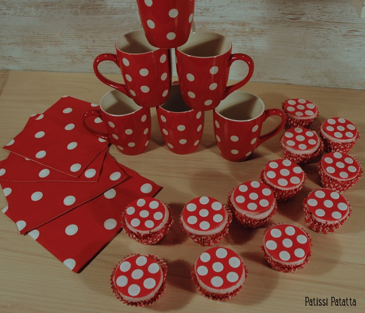Cupcakes : recettes et décors simples - Page 21 Cc-poi10