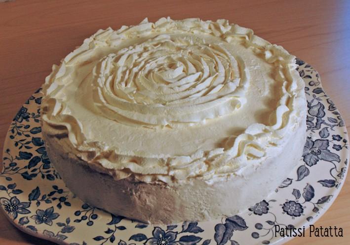 Gâteau d'ange Gateau10