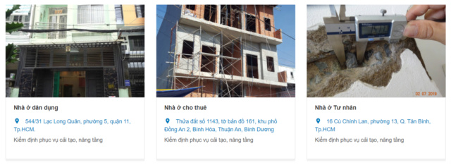 Tư vấn kiểm định nâng tầng công trình xây dựng cùng Everest Screen10