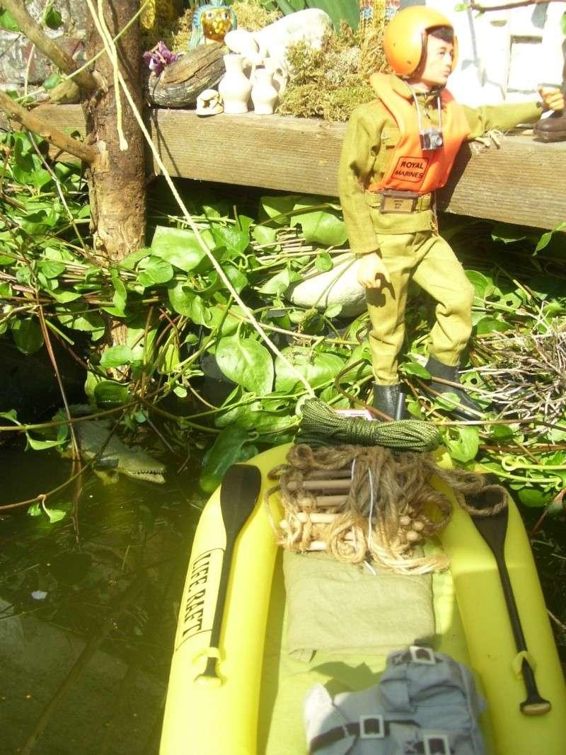 Royal Marine Explorer on Nil River 100_8626