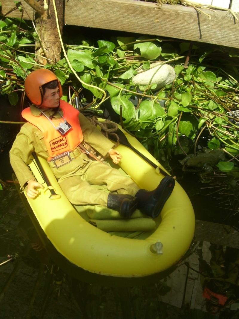 Royal Marine Explorer on Nil River 100_8629