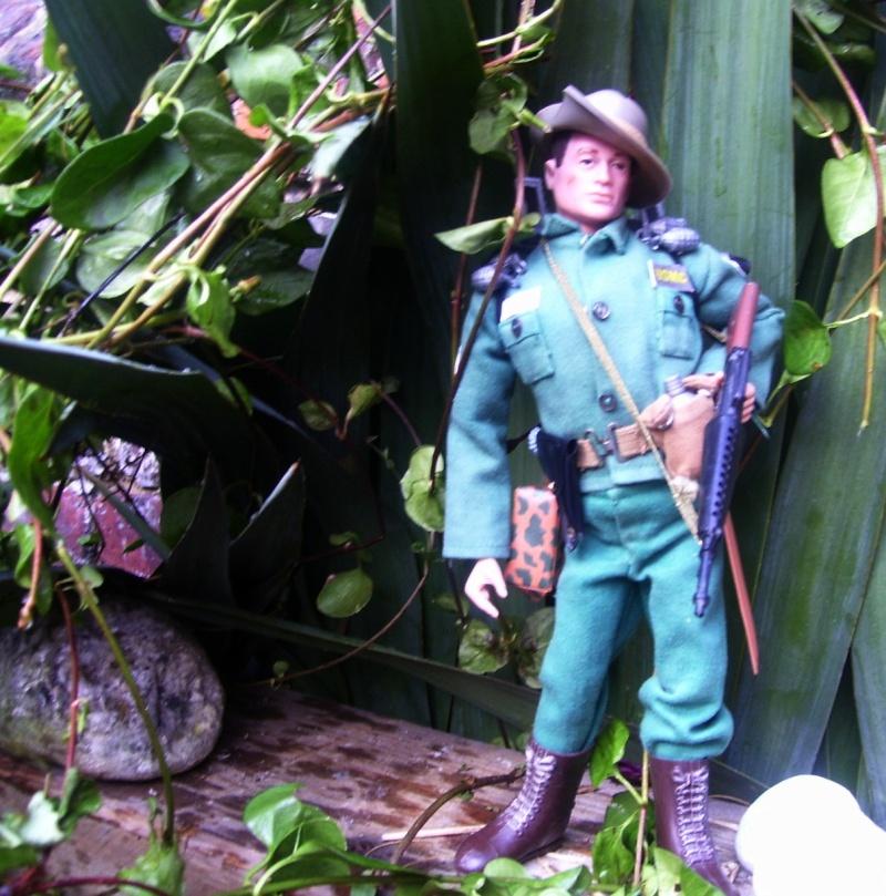 Jungle Marines Fighter  1967 100_8634