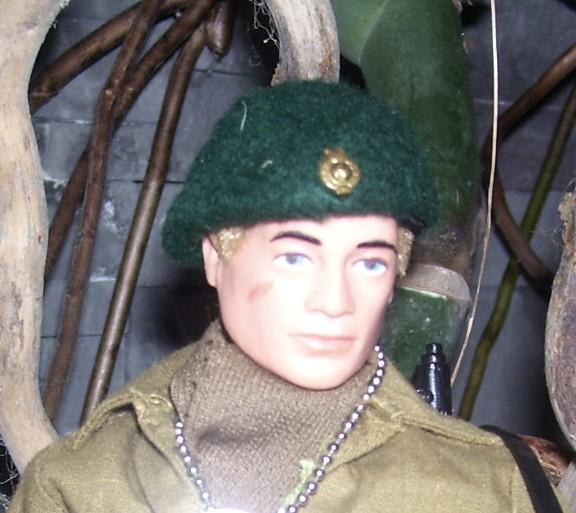 Royal Marines combat 100_8834