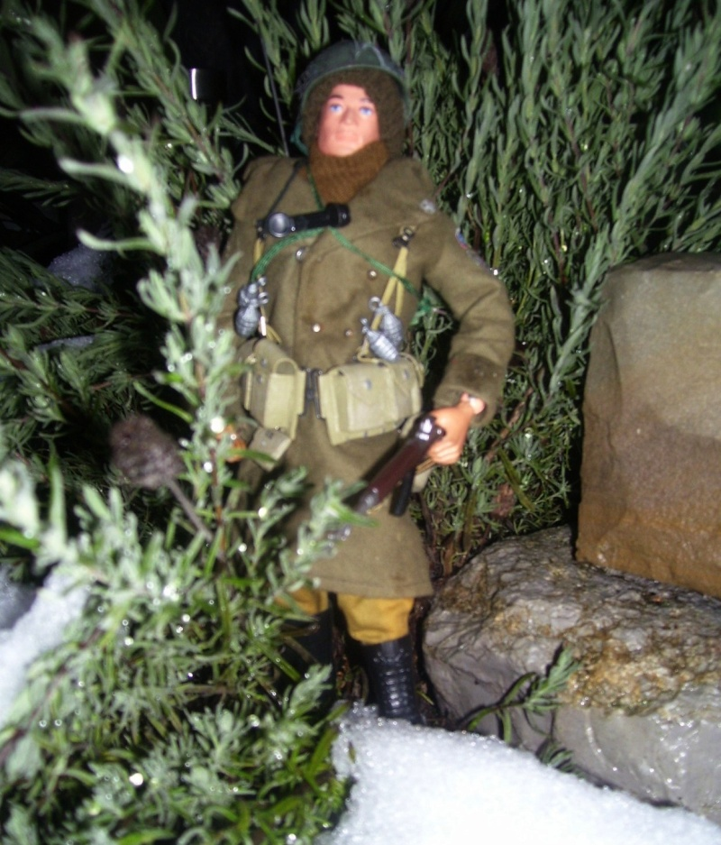Bastogne Hell-1944-2014 100_9410