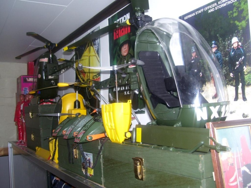 I present my collection... - Page 4 Helico11