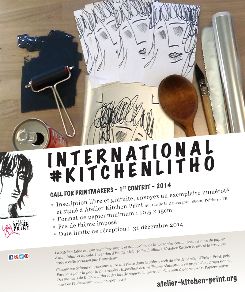 Kitchen Litho...graphie - Page 6 Concou10