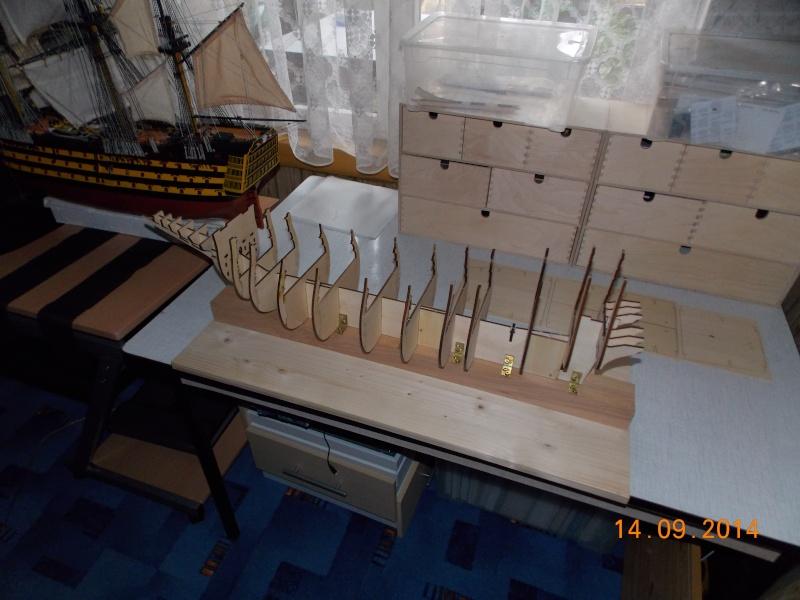Endriks HMS  SOVEREIGN OF THE SEAS  1:84 1110