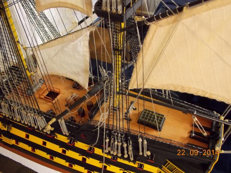 Bau der Victory in 1:84 von Admiral ENDRIK - Seite 5 32214
