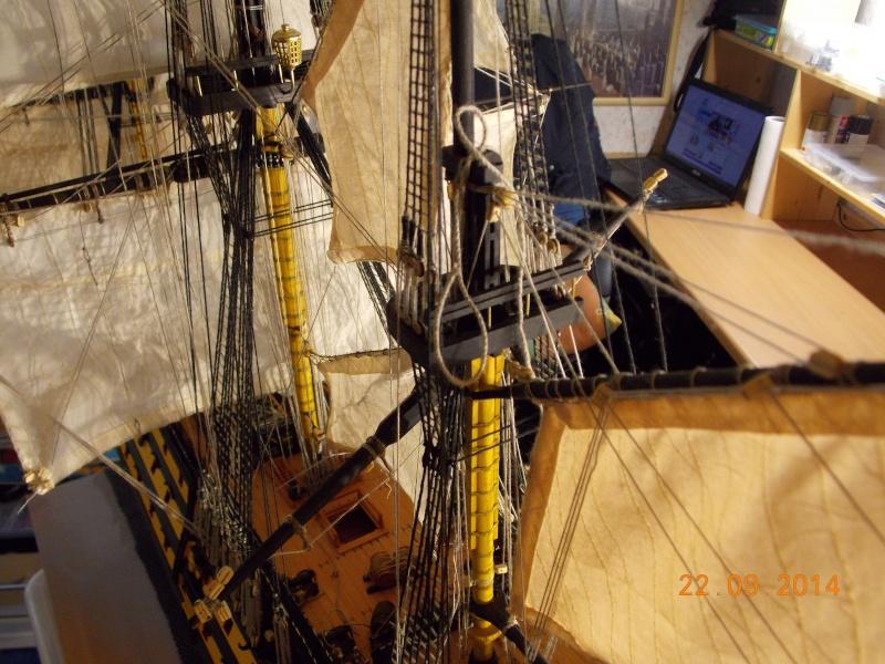 Bau der Victory in 1:84 von Admiral ENDRIK - Seite 5 32312