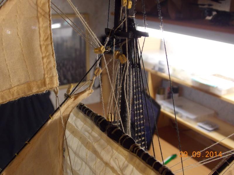 Bau der Victory in 1:84 von Admiral ENDRIK - Seite 6 32810