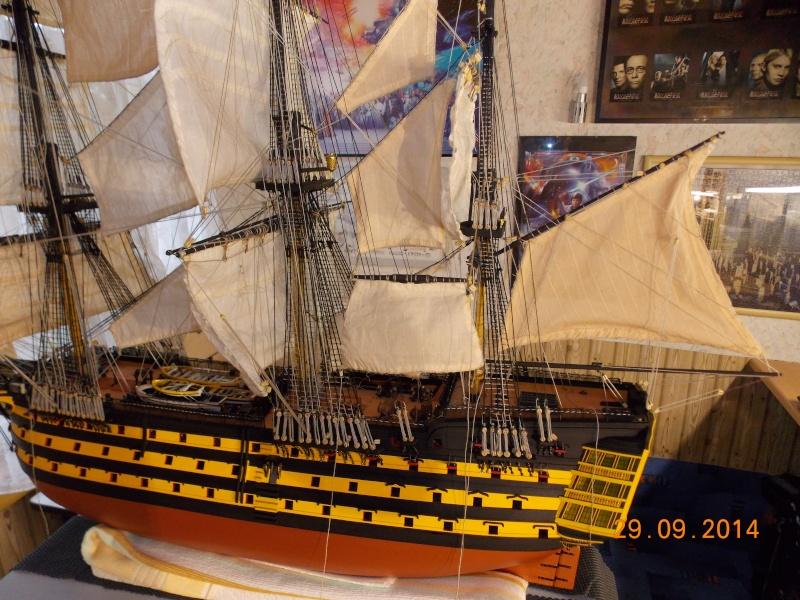 Bau der Victory in 1:84 von Admiral ENDRIK - Seite 6 33110