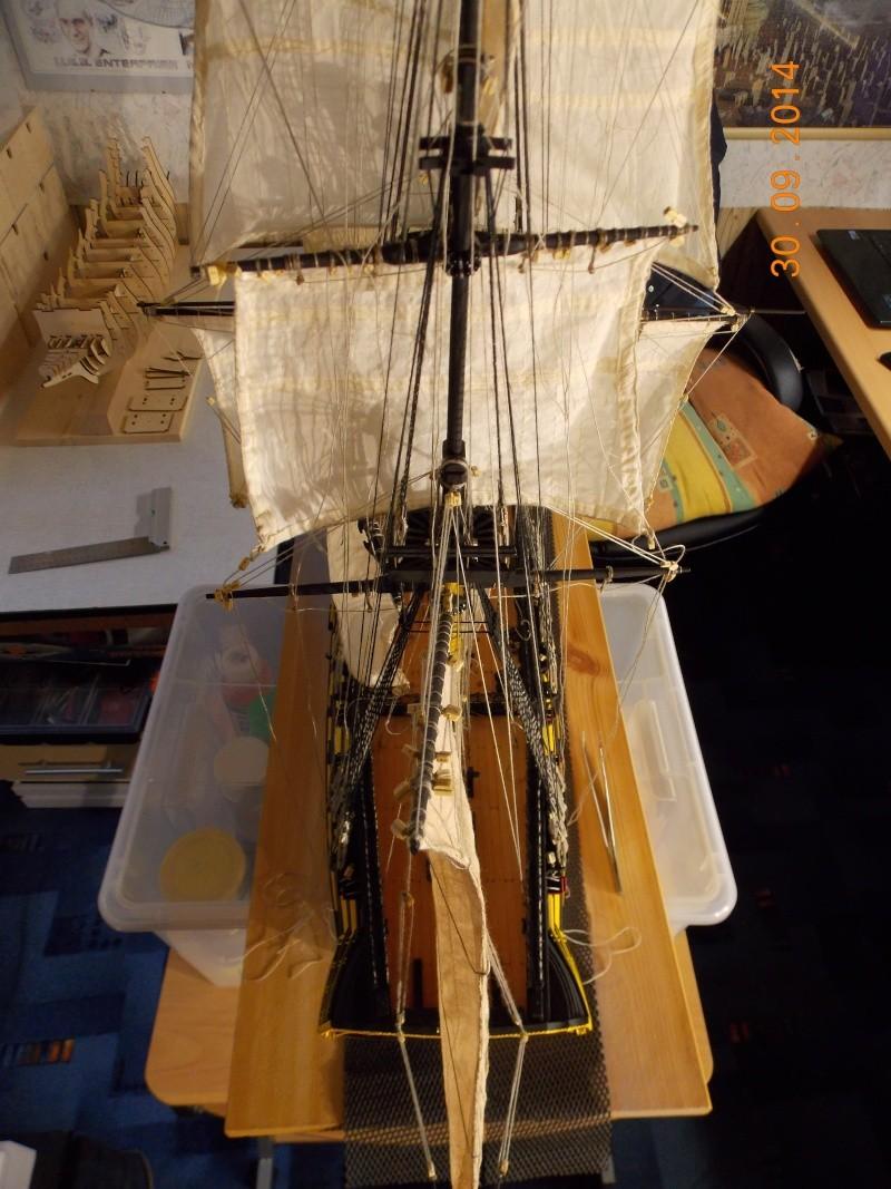 Bau der Victory in 1:84 von Admiral ENDRIK - Seite 6 33211