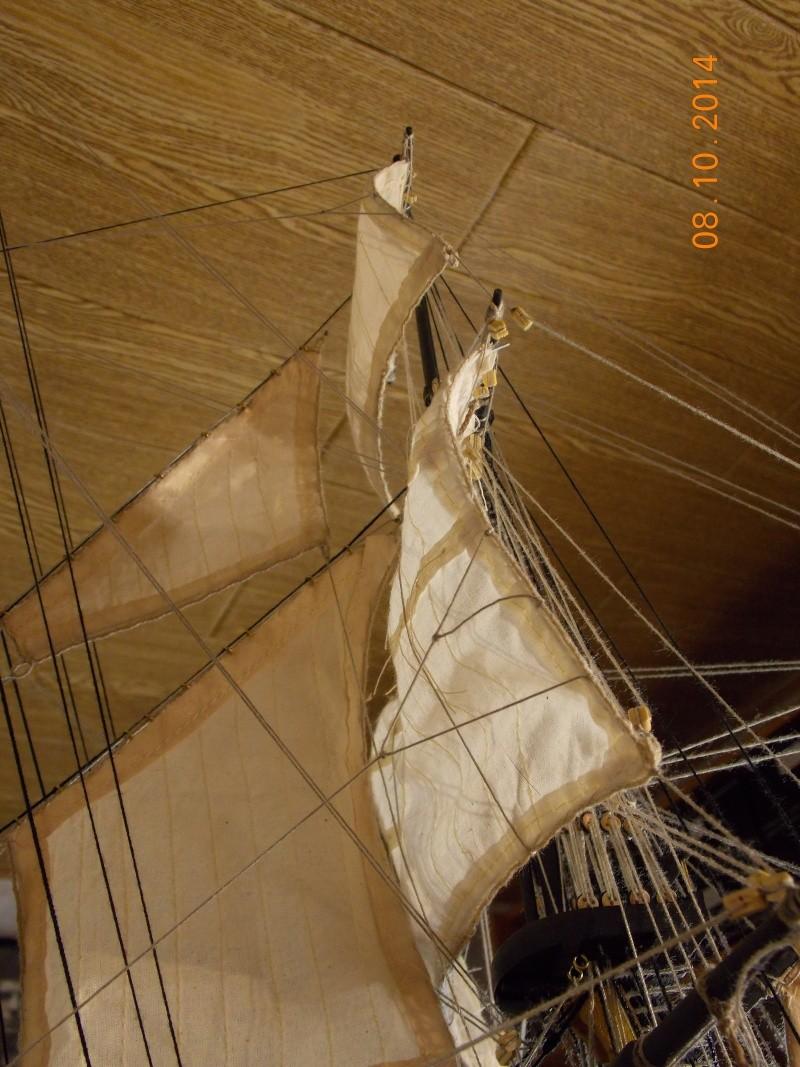 Bau der Victory in 1:84 von Admiral ENDRIK - Seite 6 33810