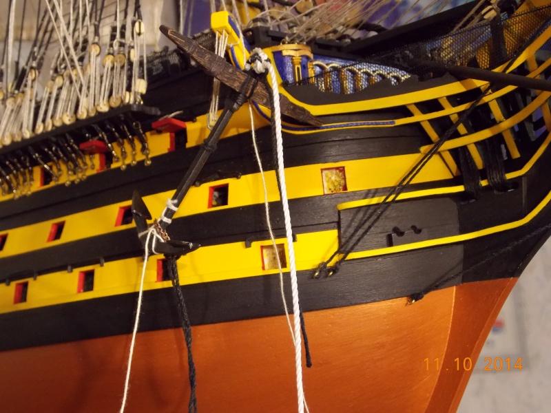 Bau der Victory in 1:84 von Admiral ENDRIK - Seite 7 35110