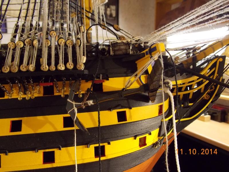 Bau der Victory in 1:84 von Admiral ENDRIK - Seite 7 35210