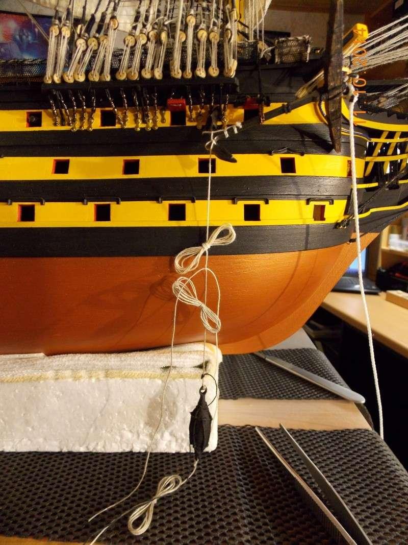 Bau der Victory in 1:84 von Admiral ENDRIK - Seite 7 35310
