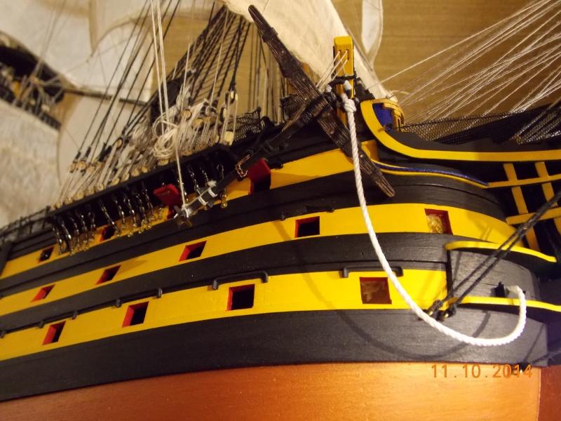 Bau der Victory in 1:84 von Admiral ENDRIK - Seite 7 35610