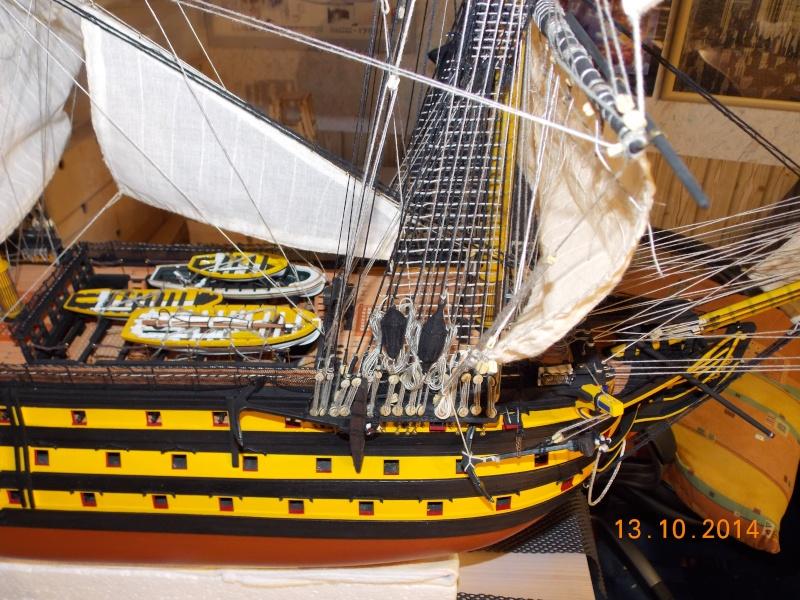 Bau der Victory in 1:84 von Admiral ENDRIK - Seite 7 36210
