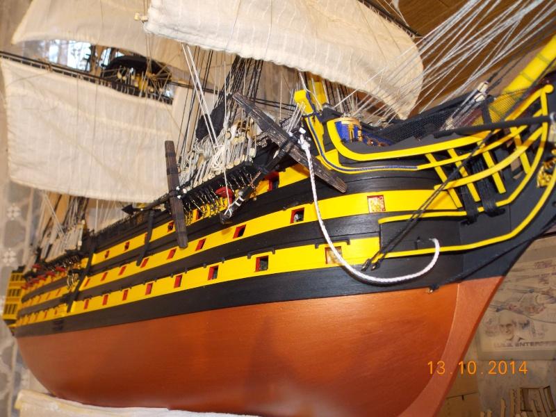 Bau der Victory in 1:84 von Admiral ENDRIK - Seite 7 36310