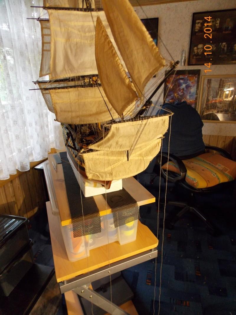 Bau der Victory in 1:84 von Admiral ENDRIK - Seite 7 36710