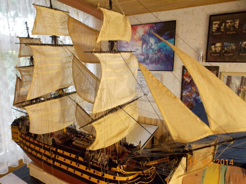 Bau der Victory in 1:84 von Admiral ENDRIK - Seite 7 36810